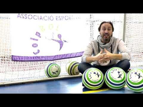 Valencia Colpbol Cup (Primer Premio Desarrollo del Esfuerzo- Promoción de Valores)