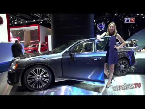 FIAT Group @ Frankfurt Motor Show 2013