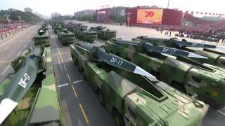 VOA连线(张蓉湘): 美国务院吁中国加入削减战略武器磋商 - YouTube