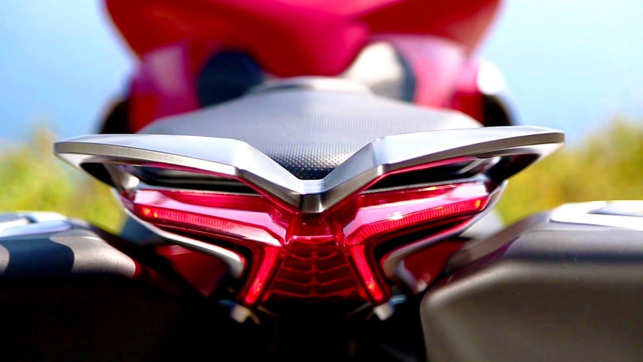 2015 MV Agusta Turismo Veloce Full Review