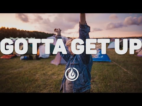 Ortal Israel - Gotta Get Up [Lyrics Video] ♪