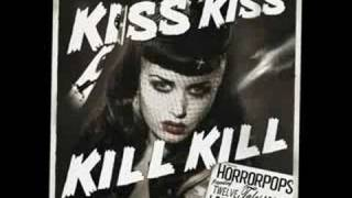 Horrorpops - Keep My Picture!