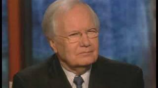 Bill Moyers:  Thomas Frank, Pr. Obama