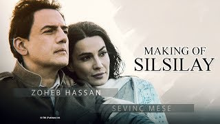 Download Making Of Silsilay Music  | Zoheb Hassan | Signature MP3 song and Music Video