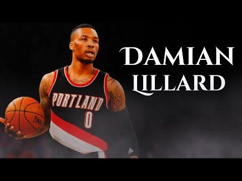 Damian Lillard ft. Drake -