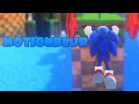 SplashHill Zone & RooftopRun with Cinematic MotionBlur !