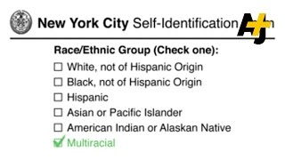 New Yorkers Could Identify As Multiracial