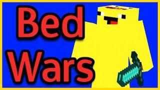 BEDWARS! (95⭐)
