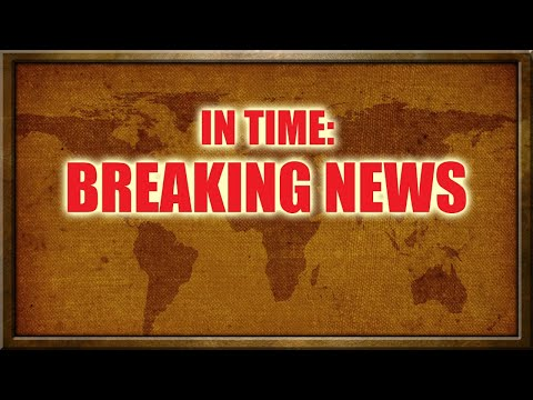 Breaking news: Kamala Harris drops / Impeachment Report