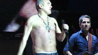 Morrissey - The Queen Is Dead (Santiago-Chile 2015)
