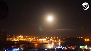 SpaceX - First Landing  12-21-2015