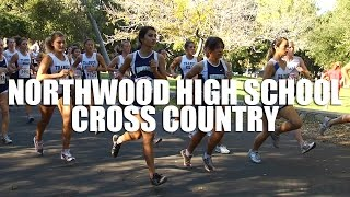 Northwood High School Cross Country Highlights by Alex Iseri