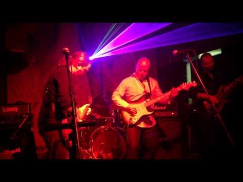 Antimatter 13 Wide Awake In The Concrete Asylum Live 27.10.14