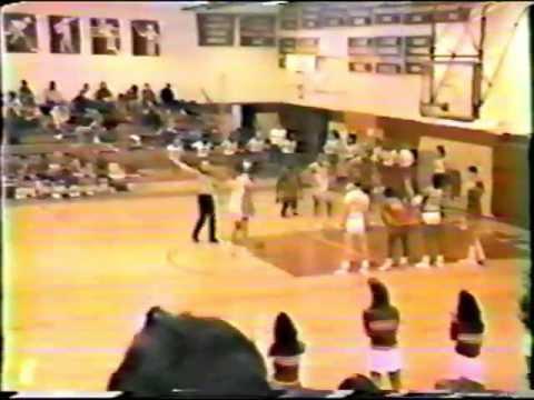 Bellport Basketball vs Newfield 86-87