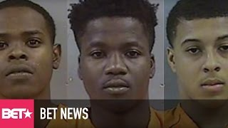 Teen Murder Suspects Arrested In Brutal Killing Of 6-Year-Old Kingston Frazier - BET News