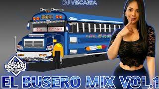 El Busero Mix Vol.1 Románticazo Mix Dj Viscarra (Music World)