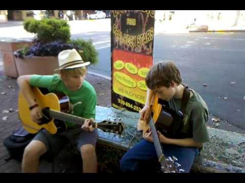 20101019 BBK and OC Jamming - Students of Sid Lewi...