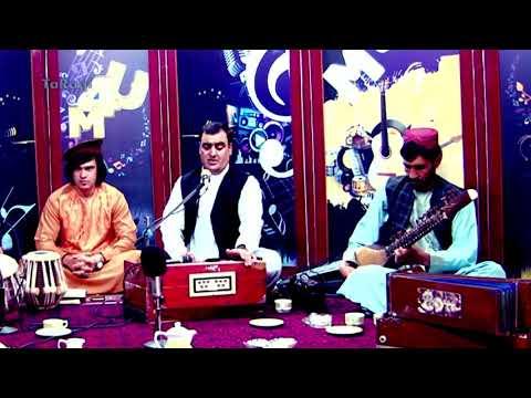 M4u برنامه موسیقی زنده ام فوریومهمان برنامه عالم شاه