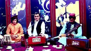 Baixar Music Live M4u (برنامه موسیقی زنده ام فوریومهمان برنامه (عالم شاه