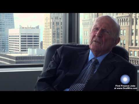 Julian Robertson, Founder & Former CEO - Tiger Management