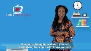 Noa Ubongo/FSDT: Jinsi Ya Kujenga Wazo La Biashara