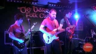 Luminos - Roadhouse Blues