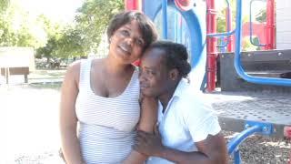Yon Jou  Wap Anvi We'm epizod 53 : Mlou , Manno Carl e Djenie ( Haitian movie ) YouTube !!