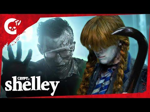"SHELLEY | ""Chemical Reaction"" | Crypt TV Monster Universe | Short Film"