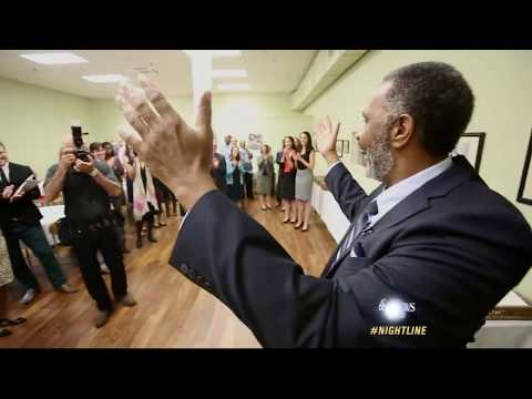 30-Year Death Row Inmate Celebrates First Days of Freedom