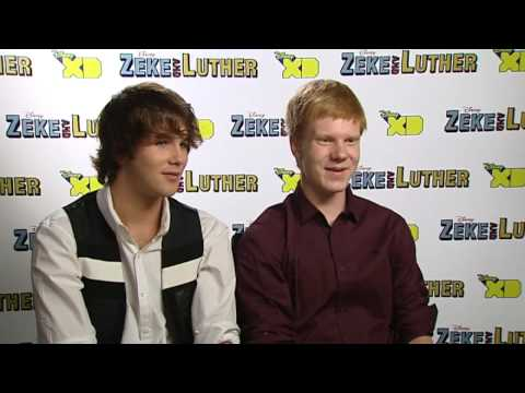 The 411 On Zeke And Luther