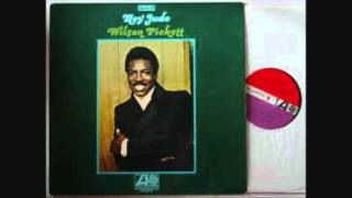 Wilson Pickett - Hey Jude