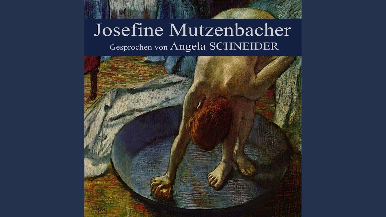 Mutzenbacher Josefine