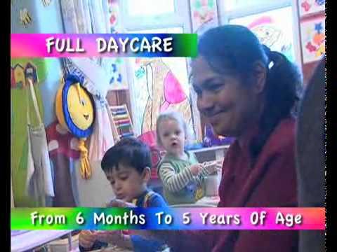 Day Nurseries - Maytime Montessori Nursery