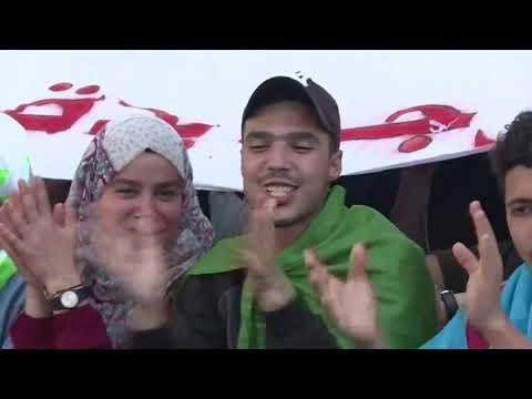 الاعتقالات الأخيرة في #الجزائر: استجابة للمتظاهرين أم تصفية للمنافسين؟ نقطة حوار  - 15:54-2019 / 5 / 9