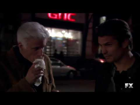 Download Timothy Olyphant in Damages (2010) - Frobisher's Shwarma - S3E13 Part 2 of 3