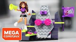 Fear Squad  Mega Bloks Monster High