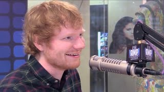 Ed Sheeran Explains Why His Music Is a Turnoff For His Family MP3