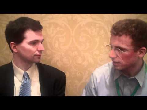 Dustin Siggins Interviews Brian Riedl