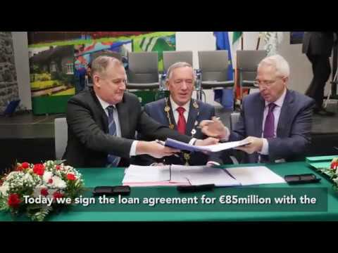 Limerick Opera Site €85 million funding