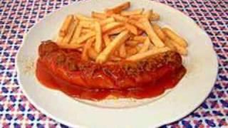 Currywurst - Herbert Grönemeyer
