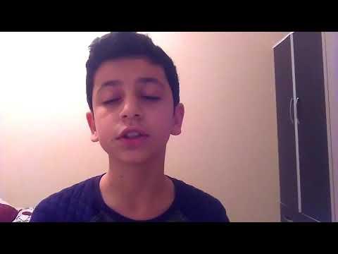 Kanalımın ilk videosu