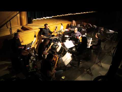 Pit Orchestra - High School Musical LMS Musical Theater 3-9-14