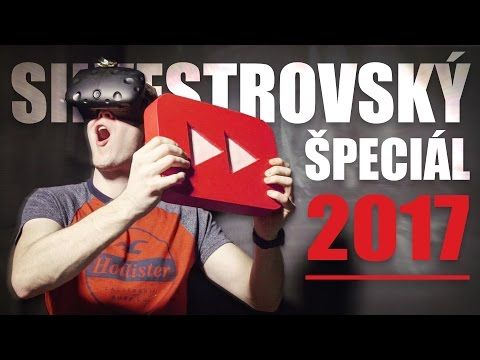 SILVESTER ŠPECIÁL 2017   GOGO & YOUTUBERS