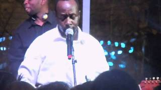 Wyclef Jean - No Woman, No Cry - Aksyon Gala Boston.MOV