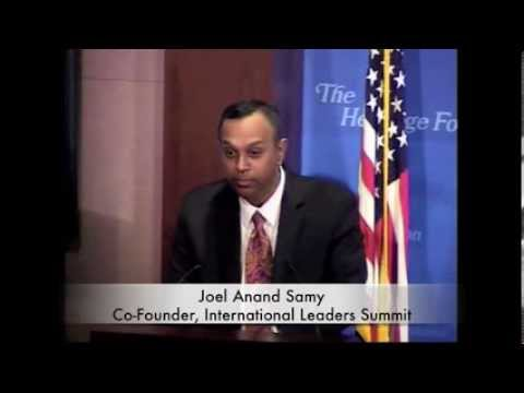 Joel Anand Samy - The Unfinished Work of the Fall of the Berlin Wall: Advancing the Rule of Law