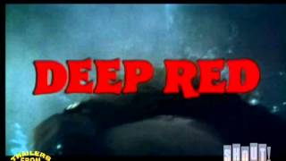 Deep Red (1975) - Official Trailer