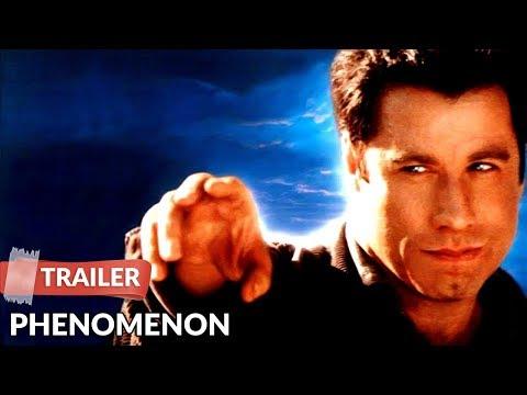 Phenomenon 1996 Trailer   John Travolta   Kyra Sedgwick