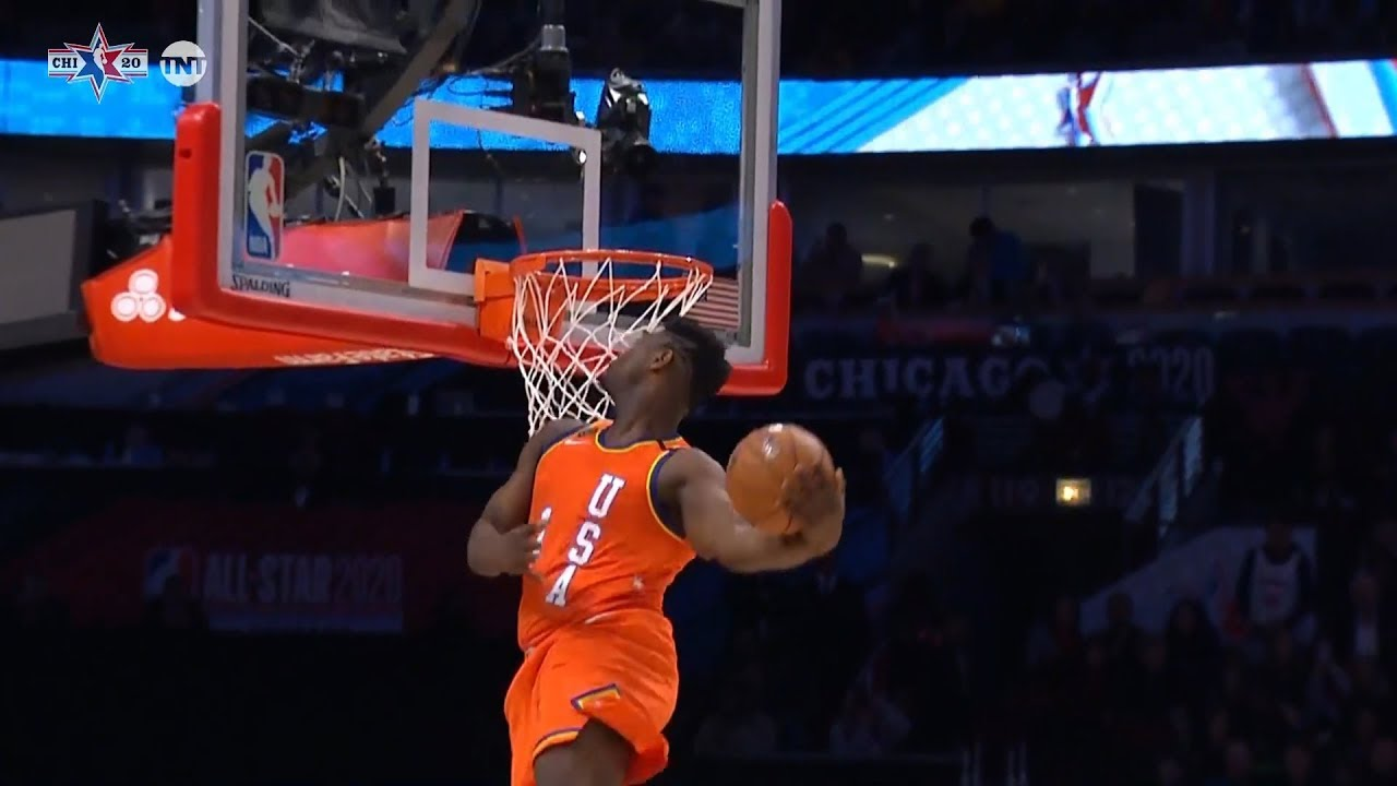 NBA All-Star Weekend 2020: Dunk Contest, 3-Point Contest, Skills ...