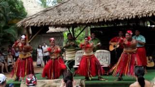 Kingdom of Tonga PCC Hawaii