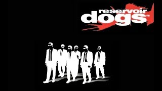 Reservoir Dogs PC (2006)    Full Game Movie (English Subtitles)